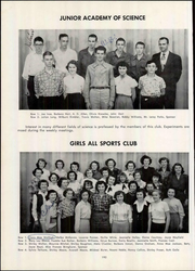 Abilene High School - Flashlight Yearbook (Abilene, TX) online yearbook collection, 1952 Edition, Page 196