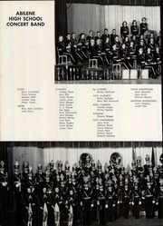 Abilene High School - Flashlight Yearbook (Abilene, TX) online yearbook collection, 1952 Edition, Page 204