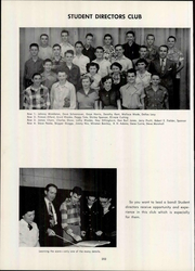 Abilene High School - Flashlight Yearbook (Abilene, TX) online yearbook collection, 1952 Edition, Page 206