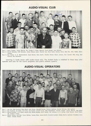 Abilene High School - Flashlight Yearbook (Abilene, TX) online yearbook collection, 1952 Edition, Page 207