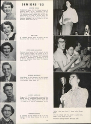 Abilene High School - Flashlight Yearbook (Abilene, TX) online yearbook collection, 1952 Edition, Page 47