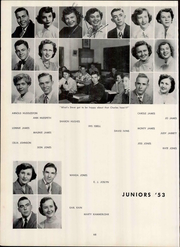 Abilene High School - Flashlight Yearbook (Abilene, TX) online yearbook collection, 1952 Edition, Page 72