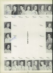 Abilene High School - Flashlight Yearbook (Abilene, TX) online yearbook collection, 1953 Edition, Page 104