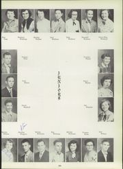 Abilene High School - Flashlight Yearbook (Abilene, TX) online yearbook collection, 1953 Edition, Page 105