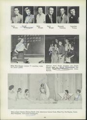 Abilene High School - Flashlight Yearbook (Abilene, TX) online yearbook collection, 1953 Edition, Page 106