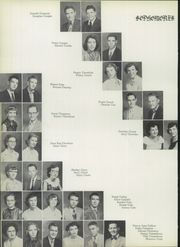 Abilene High School - Flashlight Yearbook (Abilene, TX) online yearbook collection, 1953 Edition, Page 114