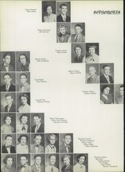 Abilene High School - Flashlight Yearbook (Abilene, TX) online yearbook collection, 1953 Edition, Page 116