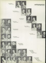 Abilene High School - Flashlight Yearbook (Abilene, TX) online yearbook collection, 1953 Edition, Page 124