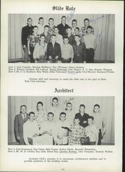 Abilene High School - Flashlight Yearbook (Abilene, TX) online yearbook collection, 1953 Edition, Page 180