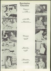 Abilene High School - Flashlight Yearbook (Abilene, TX) online yearbook collection, 1953 Edition, Page 185