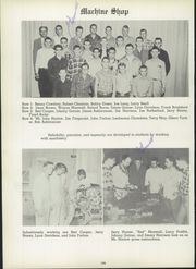 Abilene High School - Flashlight Yearbook (Abilene, TX) online yearbook collection, 1953 Edition, Page 202