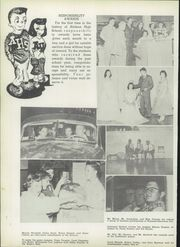 Abilene High School - Flashlight Yearbook (Abilene, TX) online yearbook collection, 1953 Edition, Page 222