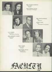Abilene High School - Flashlight Yearbook (Abilene, TX) online yearbook collection, 1953 Edition, Page 24