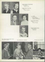 Abilene High School - Flashlight Yearbook (Abilene, TX) online yearbook collection, 1953 Edition, Page 26