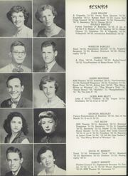 Abilene High School - Flashlight Yearbook (Abilene, TX) online yearbook collection, 1953 Edition, Page 52