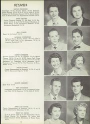 Abilene High School - Flashlight Yearbook (Abilene, TX) online yearbook collection, 1953 Edition, Page 57