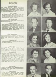Abilene High School - Flashlight Yearbook (Abilene, TX) online yearbook collection, 1953 Edition, Page 63