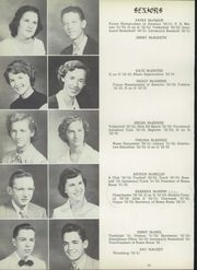 Abilene High School - Flashlight Yearbook (Abilene, TX) online yearbook collection, 1953 Edition, Page 68