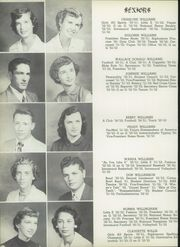 Abilene High School - Flashlight Yearbook (Abilene, TX) online yearbook collection, 1953 Edition, Page 82