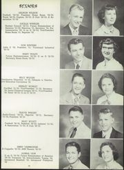 Abilene High School - Flashlight Yearbook (Abilene, TX) online yearbook collection, 1953 Edition, Page 83