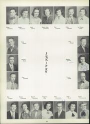 Abilene High School - Flashlight Yearbook (Abilene, TX) online yearbook collection, 1953 Edition, Page 92