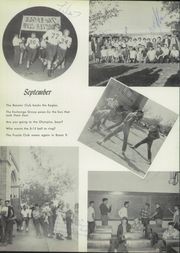 Abilene High School - Flashlight Yearbook (Abilene, TX) online yearbook collection, 1954 Edition, Page 14