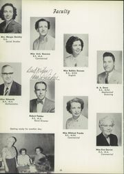 Abilene High School - Flashlight Yearbook (Abilene, TX) online yearbook collection, 1954 Edition, Page 24