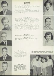 Abilene High School - Flashlight Yearbook (Abilene, TX) online yearbook collection, 1954 Edition, Page 36