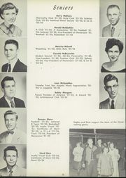 Abilene High School - Flashlight Yearbook (Abilene, TX) online yearbook collection, 1954 Edition, Page 56