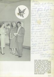 Page 13, 1960 Edition, Abilene High School - Flashlight Yearbook (Abilene, TX) online yearbook collection