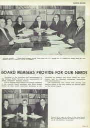 Page 15, 1960 Edition, Abilene High School - Flashlight Yearbook (Abilene, TX) online yearbook collection