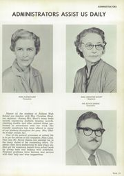 Page 17, 1960 Edition, Abilene High School - Flashlight Yearbook (Abilene, TX) online yearbook collection