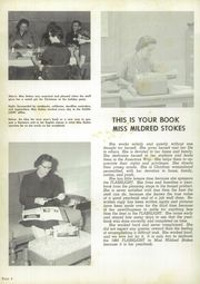 Page 8, 1960 Edition, Abilene High School - Flashlight Yearbook (Abilene, TX) online yearbook collection