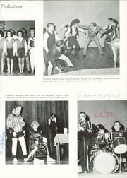 Abilene High School - Flashlight Yearbook (Abilene, TX) online yearbook collection, 1964 Edition, Page 27