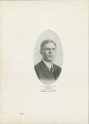 Page 10, 1915 Edition, Abilene High School - Orange and Brown Yearbook (Abilene, KS) online yearbook collection