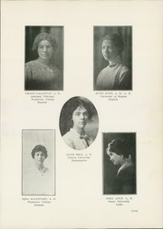 Page 11, 1915 Edition, Abilene High School - Orange and Brown Yearbook (Abilene, KS) online yearbook collection