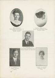 Page 12, 1915 Edition, Abilene High School - Orange and Brown Yearbook (Abilene, KS) online yearbook collection
