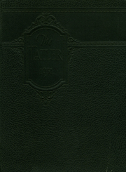 Abingdon High School - Tatler Yearbook (Abingdon, IL) online yearbook collection, 1931 Edition, Cover