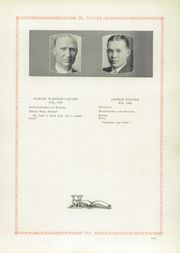 Page 13, 1931 Edition, Abingdon High School - Tatler Yearbook (Abingdon, IL) online yearbook collection