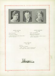 Page 14, 1931 Edition, Abingdon High School - Tatler Yearbook (Abingdon, IL) online yearbook collection