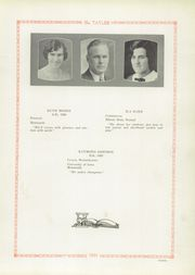Page 15, 1931 Edition, Abingdon High School - Tatler Yearbook (Abingdon, IL) online yearbook collection