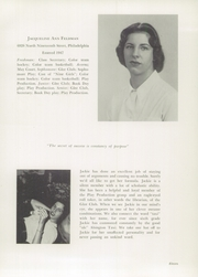 Page 15, 1953 Edition, Abington Friends School - Outward Bound Yearbook (Jenkintown, PA) online yearbook collection