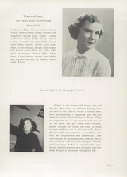 Page 17, 1953 Edition, Abington Friends School - Outward Bound Yearbook (Jenkintown, PA) online yearbook collection