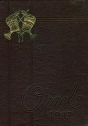 Abington High School - Oracle Yearbook (Abington, PA) online yearbook collection, 1947 Edition, Cover