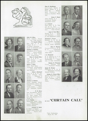 Page 15, 1947 Edition, Abington High School - Oracle Yearbook (Abington, PA) online yearbook collection