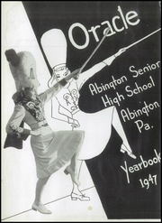 Page 6, 1947 Edition, Abington High School - Oracle Yearbook (Abington, PA) online yearbook collection