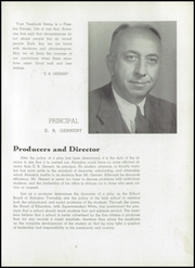Page 9, 1947 Edition, Abington High School - Oracle Yearbook (Abington, PA) online yearbook collection