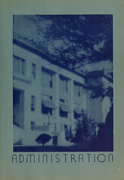 Abraham Lincoln High School - Lincolnian Yearbook (Los Angeles, CA) online yearbook collection, 1935 Edition, Page 13 of 150