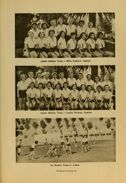 Abraham Lincoln High School - Lincolnian Yearbook (Los Angeles, CA) online yearbook collection, 1935 Edition, Page 135