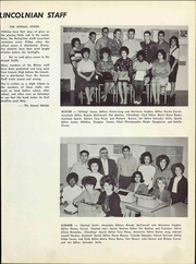 Page 9, 1963 Edition, Abraham Lincoln High School - Lincolnian Yearbook (Los Angeles, CA) online yearbook collection
